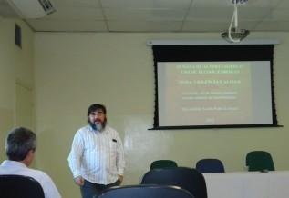 Dr. Maximiliano Loiola Ponte de Souza da FIOCRUZ