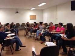 """Estudantes de Enfermagem da EERP-USP discutem sobre """"Prevenção na Escola"""""""
