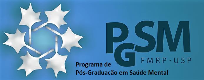 PGSM-Programa de Pós-Graduação em Saúde Mental da FMRP-USP